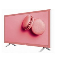 TCL H24E4454 HD /LED TV Pink Телевизор